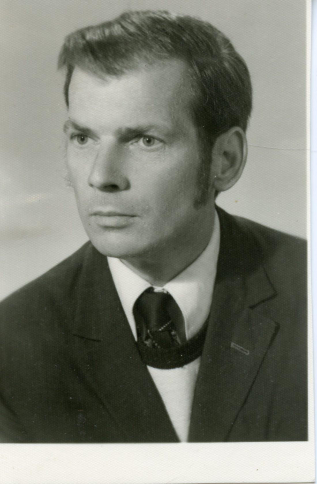 Fotografia Różańskiego ze zbiorów Biblioteki Raczyńskich